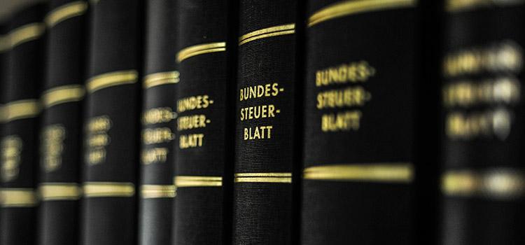 Finanzgericht und Bundesfinanzhof